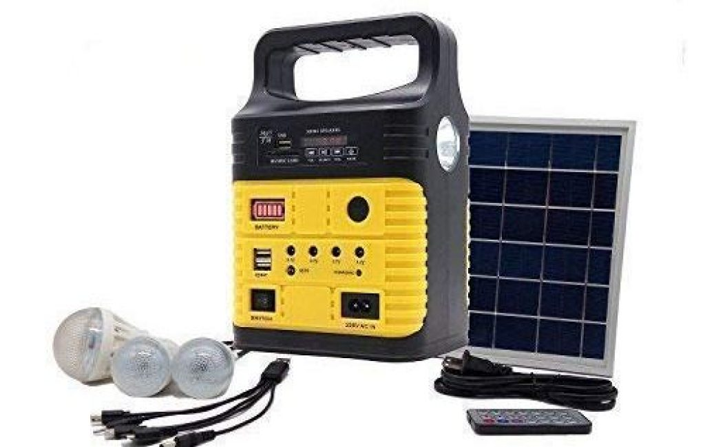 Best Solar Inverters 2019 Reviews, Buying Guide & List